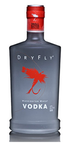 Dry Fly Vodka Wheat 750ml